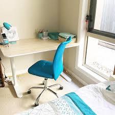 tween study desk u2022 the crafty mummy