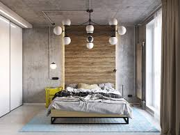 Industrial Theme by Bedroom Inspiration Roundup Cool Unconventional Themes