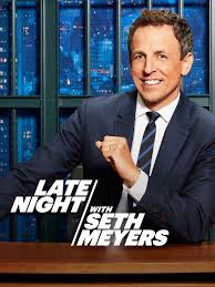 late night with seth meyers videos and best clips tvguide com