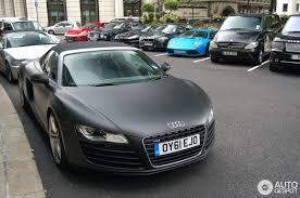 audi r8 price 2012 audi r8 v8 spyder 19 july 2012 autogespot