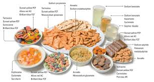 top 10 cuisines of the top 10 food additives to avoid