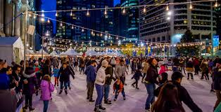 the wintergarden at dilworth park returns with five fun