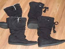 womens slouch boots size 9 s slouch boots ebay