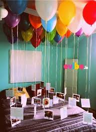 birthday helium balloons book helium balloons with photos birthday party package in