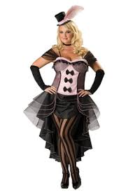 Dancer Halloween Costume Burlesque U0026 Dancers Costumes Dancer Halloween Costumes