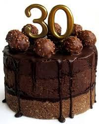 ferrero rocher chocolate truffle no bake cake i am baker
