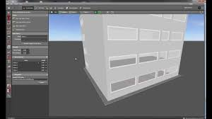 create a building how to create a building with several storeys dialux evo tutorial