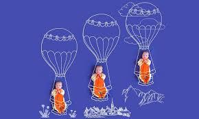 Partyyar Blogs 20 different balloon decoration ideas