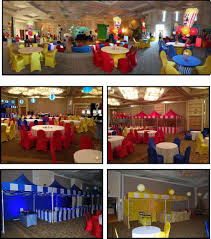 carnival themed party theme for absolutely fabulous events and productions
