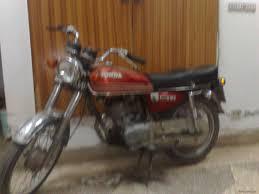 1982 honda cg 125 picture 1782132