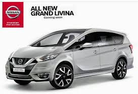 Interior All New Grand Livina Coming Soon Nissan Luncurkan All New Grand Livina 2017 Review