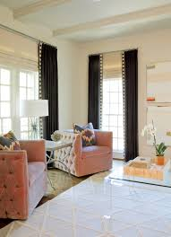 Formal Livingroom by Room Envy A Fun U2014not Formal U2014living Room In Buckhead Atlanta Magazine