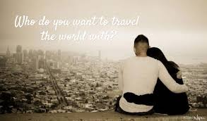 travel partner images Why you need to travel with your partner right ngauright ngau jpg