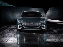 2018 audi a8 aims to become world u0027s first fully autonomous