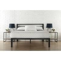 King Size Metal Bed Frames King Size Bed Frames Sleep Like A True King