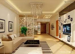 design on wall of drawing room simplicity sofas living room wall