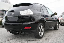 lexus compact suv used 2004 lexus rx330 awd car finders of maryland used cars