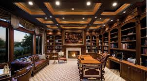 Custom Home Office Design  Traditional Home Office Designs Are - Custom home office designs