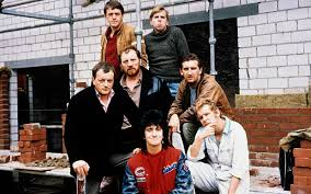 Seeking Show Cast Auf Wiedersehen Pet The Show That Painted As They Really Are