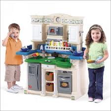 Deluxe Kitchen Play Set by Kitchen Tremendous Spark Kitchen Set Spark Kitchen Set Walmart