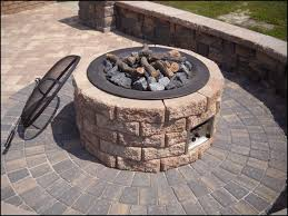 Fire Pits For Patio Hampton Roads Custom Patio Builders Paver Firepits Terraces
