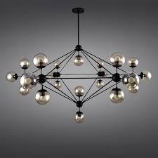 ladari moderni da soffitto ladari moderni illuminazione ferro sospensione luster