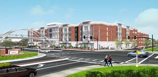 Mercer University Map Residence Halls