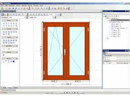 Woodworking Plans Software Free by Ra Workshop Wood Windows Design Software Youtube