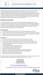 Business Opportunity Email by Johnston Group Inc Linkedin