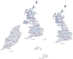 Map Of Ireland And England Map Uk Solution Conceptdraw Com