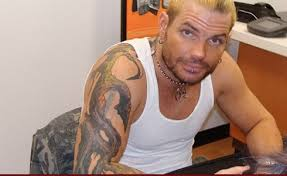 list the worst tattoos in pro wrestling