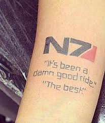 7 classic tattoos that will show everyone your love for video games