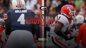 Georgia travel smart images Kirby smart all access auburn edition university of georgia jpg