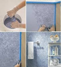 Wall Design Ideas With Paint Best  Wall Paint Patterns Ideas - Paint a design on a wall