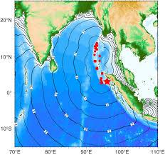 Indiana travel tech images December 26 2004 sumatra indonesia earthquake jpeg