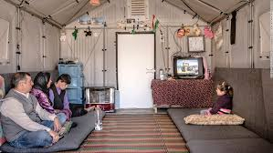 ikea flat pack house ikea refugee shelter named 2016 design of the year cnn style