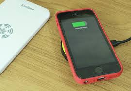 manual for iphone 5c iqi mobile wireless charging for iphone 5 5s and 5c youtube