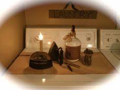 Primitive Laundry Room Decor Primitive Laundry Laundry Room Pinterest Primitives Laundry