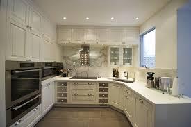 kitchen design ideas modern farmhouse u shaped kitchen layouts