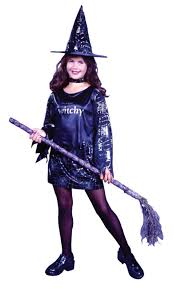 Witch Halloween Costumes Kids U0027s Witch Costume Kids Costumes