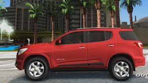 chevrolet trailblazer 2015 chevrolet trailblazer ltz 2015 gta san andreas 1440p 2 7k