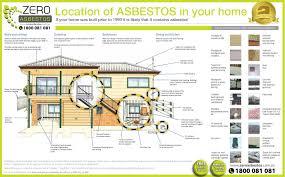 Where Can I Get A Floor Plan Of My House Zero Asbestos Sunshine Coast U0026 Brisbane Removal Testing