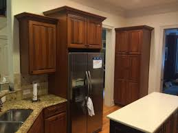 cabinet refinishing raleigh nc kitchen cabinets bathroom cabinets img 7361