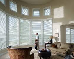 ideas for motorized window treatments