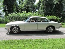 1971 jaguar xj6 fort pitt classic cars