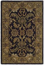 Teal And Gold Rug Rug Cl252a Classic Area Rugs By Safavieh