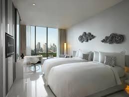 Hi Can Bed by Luxury 5 Star Hotel Bangkok So Sofitel Bangkok