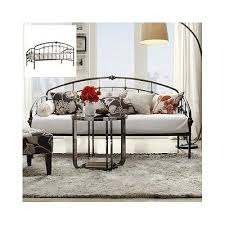 antique day bed twin size daybed frame metal furniture home dorm