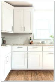 Black Hardware For Kitchen Cabinets What Color Hardware For White Kitchen Cabinets Black Hardware For