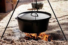 Rejuvenate Cooktop Cleaner Restoring Your Old Cast Iron In A Self Cleaning Oven Foodal